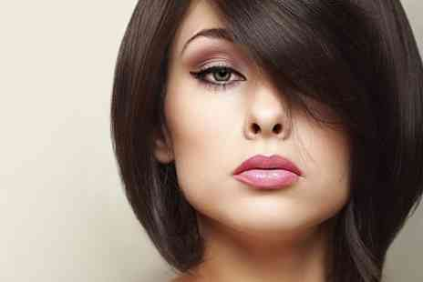 Lightheaded Hair and Beauty - Cut and Blow Dry  With Colour - Save 78%