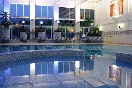 Village Urban Resort  -  12 spa and gym day passes   - Save 0%