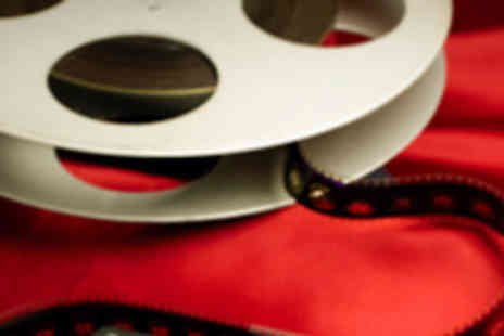 Red and Black Films - Full Day Short Film Course on Sunday March 4 - Save 77%