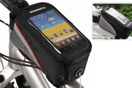 ASPA Supplies - Bicycle Phone Case - Save 77%