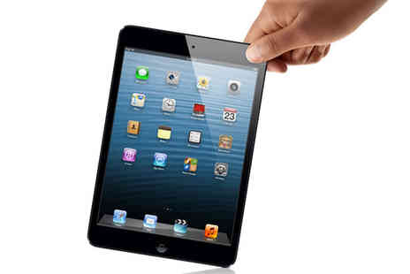 Sydney Trading Inc - A Choice of iPad Mini 4Gs - Save 42%