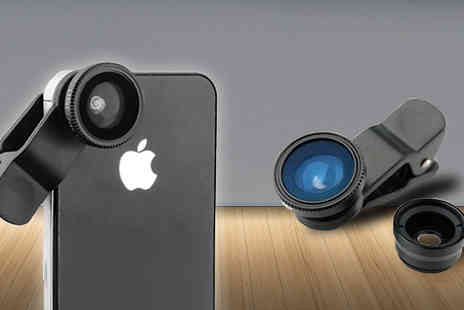 Avatora international - Smartphone Camera Lens - Save 77%