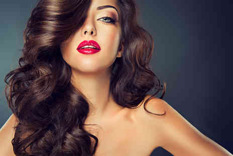 Studio 24 - Two hour dry hair styling masterclass for Two - Save 80%