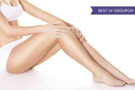 Rodney Street Aesthetic Lasers - Eight Sessions of IPL on Full Legs, Underarms and Bikini Line - Save 93%