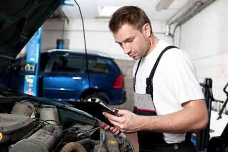 Westfield Service Station - Car Air Conditioning Inspection With Re Gas  - Save 0%