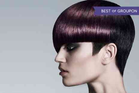 Contemporary Salon - Restyle Cut With L'Oréal Hair Treatment - Save 62%