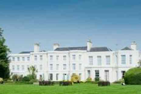 Burnham Beeches Hotel - Two night break for two at the famous - Save 68%