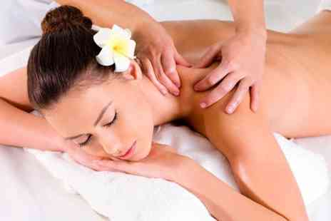 J Adore My Skin - Swedish Massage - Save 65%