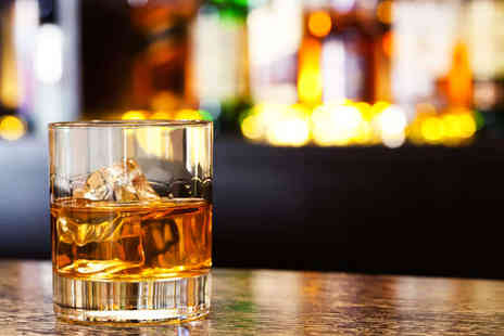 The Tooting Tram & Social - Evening of Whisky n Blues  - Save 0%