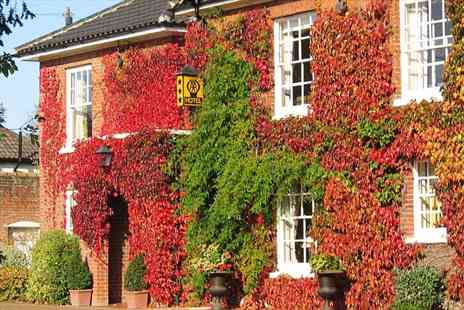 Beechwood Hotel - Elegant Georgian Stay with Fine Dining - Save 38%
