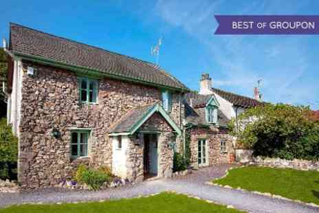 Oxwich Bay Hotel - One Night stay For Two With Breakfast  - Save 0%