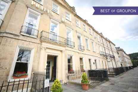Pratts Hotel - One night Stay For Two With Breakfast  - Save 36%