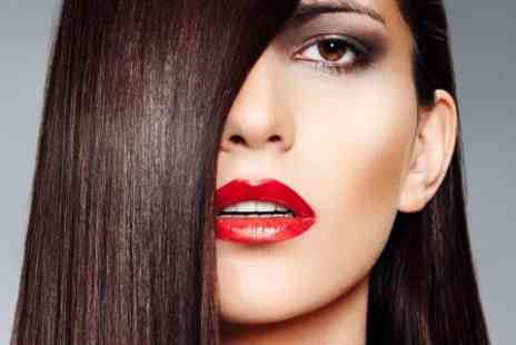 HBM Hair design - Kerasilk Customisable Keratin Treatment  - Save 54%
