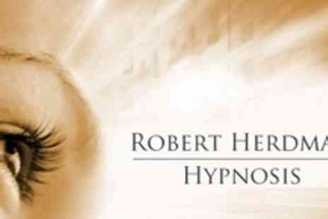 Belfast Hypnosis Centre - Three 60 Minute Hypnotherapy Sessions - Save 72%