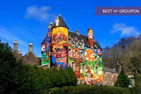 Kelburn Castle - Family Day Out - Save 47%