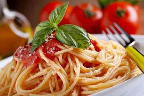 Rossis -  £15.60 Towards an Italian Meal  - Save 100%