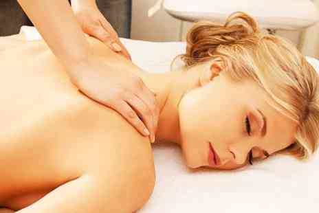 Cloud 9 Therapy - 45 Minute Massage  - Save 40%