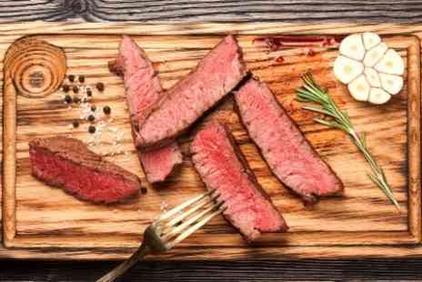 Westin Gourmet - Steak Selection from Award Winning Westin Gourmet Including Sirloin and Rump Steaks  - Save 56%
