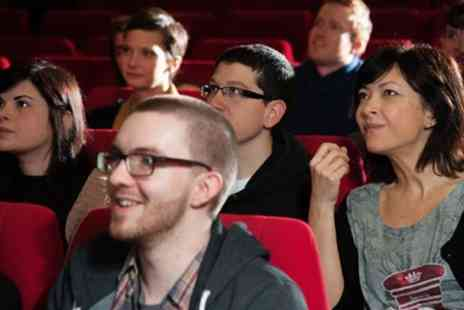 Queens Film Theatre -  Tickets to One Year Membership Plus Two Cinema - Save 71%