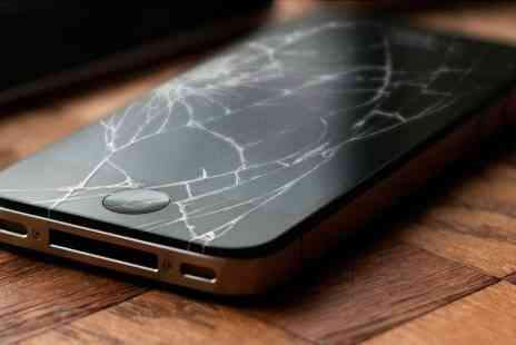 Mobi 4 U - iPhone Screen Repair  - Save 38%