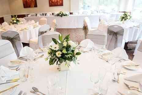 Shillingford Bridge Hotel - Wedding Package For 50 Guests - Save 0%