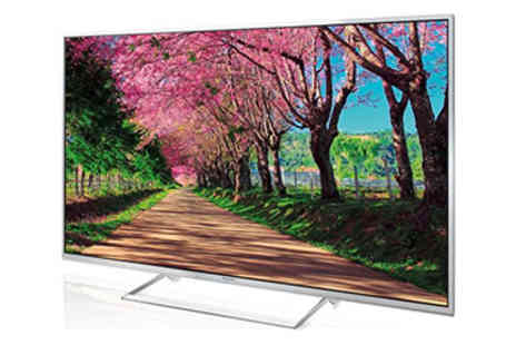 Spice Hot - Panasonic Viera TX 48AS640E 48 inch 3D LED TV - Save 20%