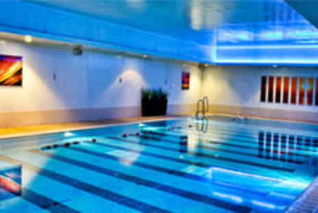 Spabreaks  -  Time for Me package at Mercure St Pauls Hotel and Spa - Save 0%