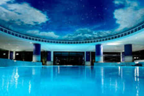 Spabreaks -   Celtic Manor Sunset Spa experience - Save 0%