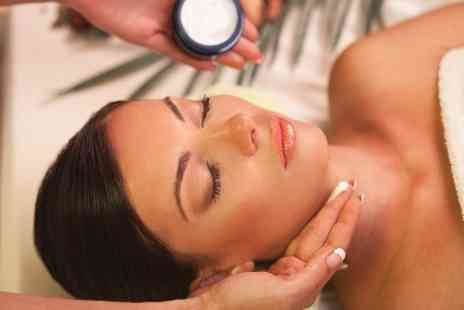 Inoa Beauty - Herbal Facial or Massage - Save 40%