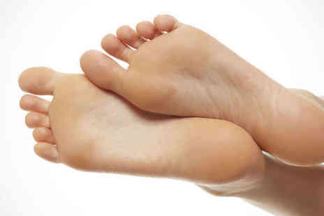 Firefly Foot & Ankle Clinic - Biomechanical Foot Assessment with 3D Foot Scan - Save 73%