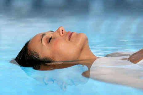 Cornmill Complementary Health Centre - One Floatation Tank Sessions - Save 52%