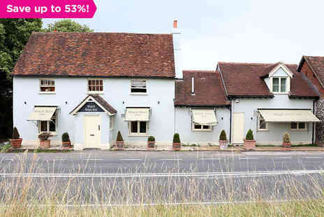 Black Boys Inn - Fine Food on the Edge of the Chilterns - Save 53%