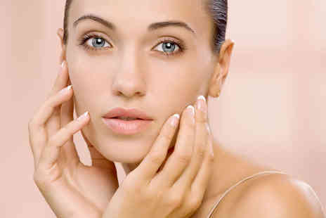 The Beauty Rooms - Facial with Neck, Shoulder, Arm, and Hand Massage - Save 51%