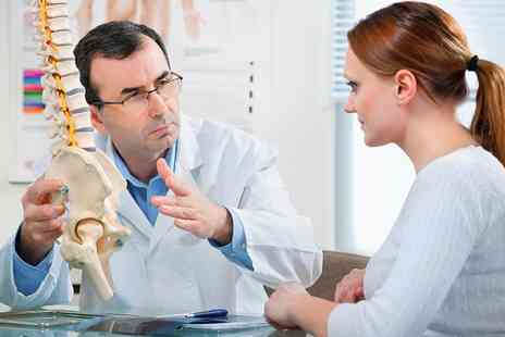 Tamworth Chiropractic Clinic - Consultation, Report and Treatment  - Save 79%