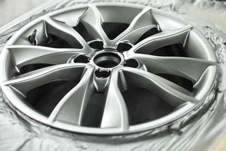 ApexMotors - Alloy Wheel Refurbishment  - Save 0%