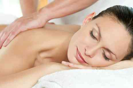 Krem Beauty Clinic - Full Body Massage Plus Indian Head Massage  - Save 0%