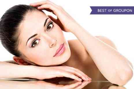 VGmedispa - Glycolic Peel Facial  - Save 90%