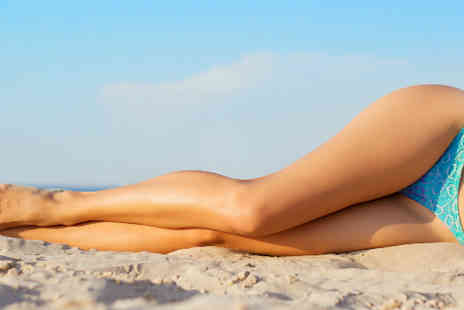 Tranquility Beauty Salon - Discounted Bikini Wax  - Save 57%