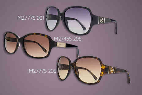Shop On Time - Pair of Michael Kors sunglasses for women  - Save 64%