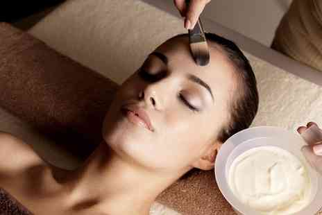 Archfit Brows & Lashes - Facial  With Either Mani, Pedi, Gel Mani, Gel Pedi or HD Brows  - Save 54%