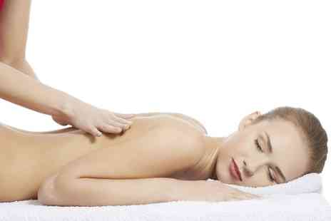 Absolutely Fabulous Hair And Beauty - One Hour Full Body Massage Plus Facial  - Save 54%