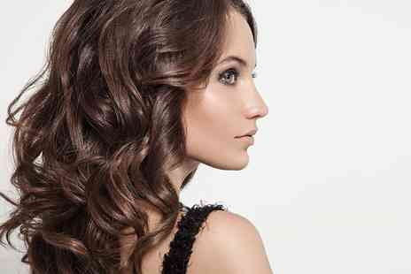 Absolutely Fabulous Hair And Beauty - Cut and Blow-Dry With Conditioning Treatment  - Save 56%