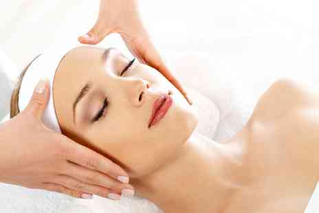 Personal Perfection - Facial With Eyebrow Wax  and Massage  - Save 69%