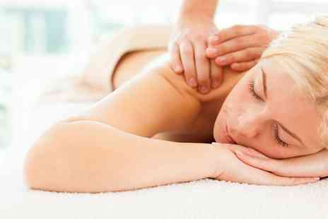 Jean Mays Hair & Beauty - One Hour Full Body Massage  - Save 63%