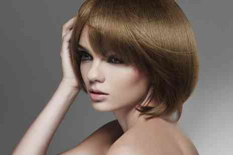 The Hair Lounge - Cut, Blow Dry and Conditioning  - Save 50%