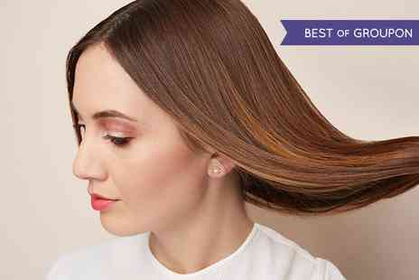 Fusion Hair and Beauty Training School - Hair Extension Course  - Save 87%