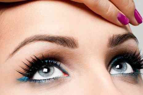 Wild Beauty Bar - Eyelash Extensions Plus Gel Extensions Manicure   - Save 0%