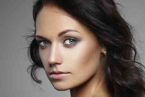 Face Cosmetics  - Semi Permanent Eyebrows or Lipliner  - Save 72%