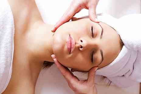 Nicola Bell Beauty - Pamper Package With Four Treatments  - Save 54%