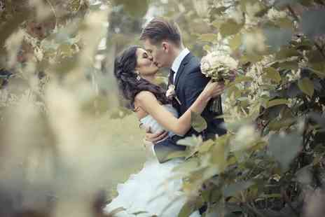 Picture Wales Photography - Wedding Photography Package   - Save 0%